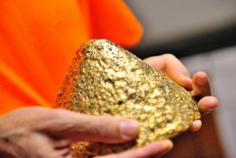 俄罗斯2017年一季度黄金产量大增10% 白银产量微幅下滑