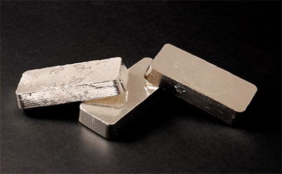 美元遭暴击现货白银价格强势收涨 后市谨防空头绞杀
