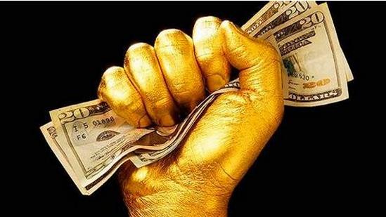 美国经济数据一塌糊涂 国际黄金或成最大赢家?