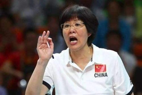 郎平兼任排协副主席 助力中国排球未来的新发展