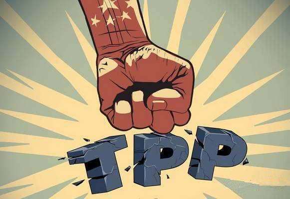 TPP如何影响中国_TPP含义_TPP主要成员国_美国退出TPP_TPP的影响_TPP协议特点-金投外汇
