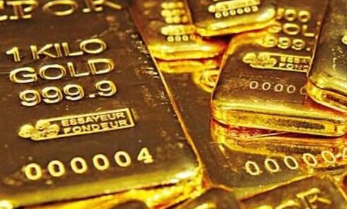 特朗普行情或将结束 国际黄金1245成分水岭