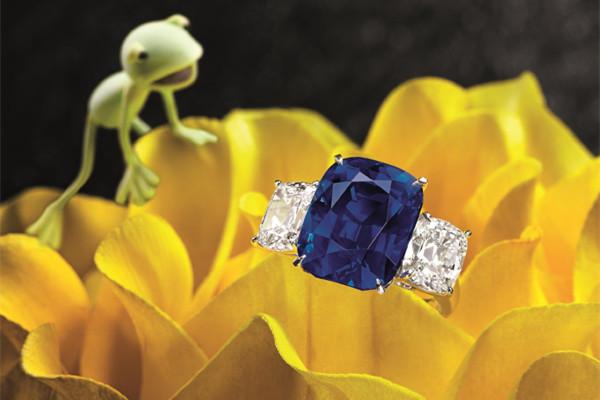 天成国际2017年珠宝品牌及翡翠春季拍卖将开幕