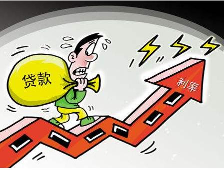 房贷利率折扣有效期是多久