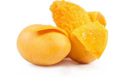 芒果图片和介绍