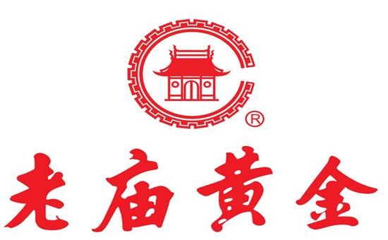 老庙黄金全新LOGO惊艳亮相上海珠宝展 诠释不一样的中式文化