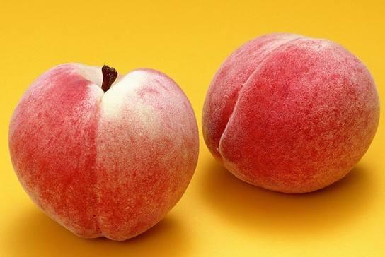 桃子图片和介绍