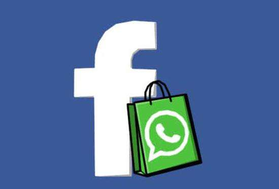 Facebook遭罚款1.1亿欧元 曾向欧盟提供误导信息