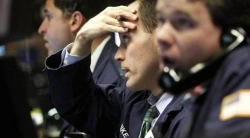 特朗普搞事情 美股市场进入避险模式