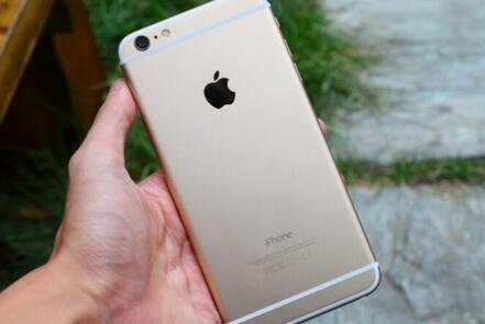 用苹果6S改装成苹果7 专门售卖苹果产品的经销商都被骗了