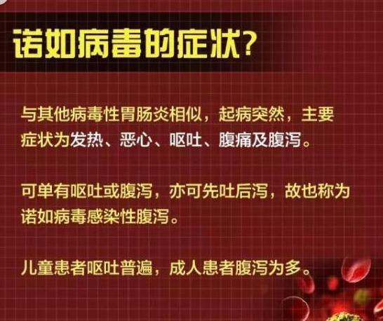上海小学学生集体呕吐 诺如病毒是一种什么病毒?
