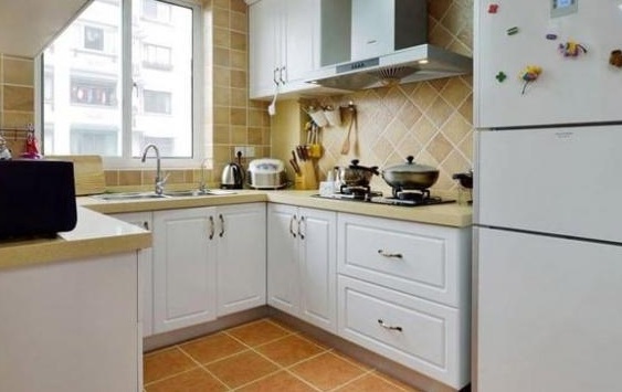 厨房装修有哪些注意事项?厨房装修不可忽视哪些?