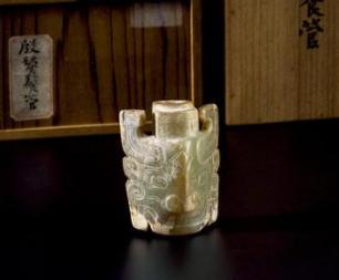 日本收藏家旧藏玉器亮相古天一春季拍卖会 精品荟萃不容错过