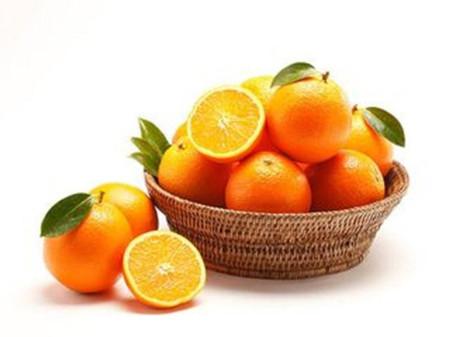 柑橘图片和介绍