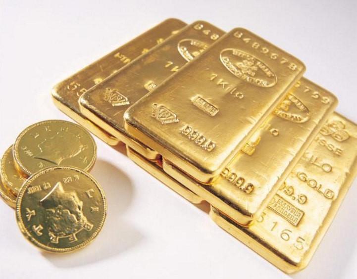 意大利最大金条加工厂——专为土豪和银行生产金条
