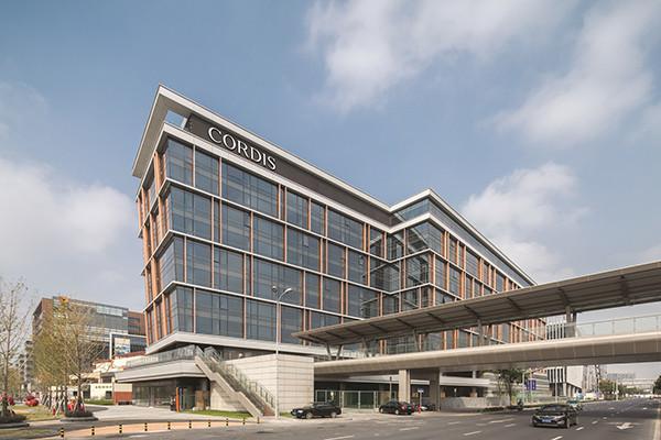 上海虹桥康得思酒店于虹桥商务区开设首家品牌酒店