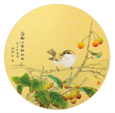 花鸟画的收藏价值