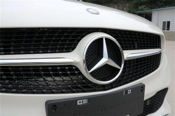 奔驰将推全新入门级发动机系列 A级入门级车型搭载