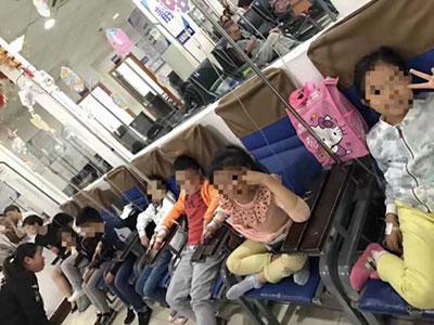 上海小学学生集体呕吐 细菌检测预计两周内出结果