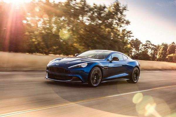 Aston Martin将于明年进行首次公开发行股票