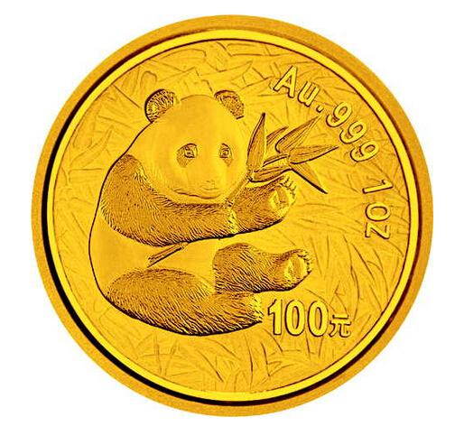 如何投资熊猫金币