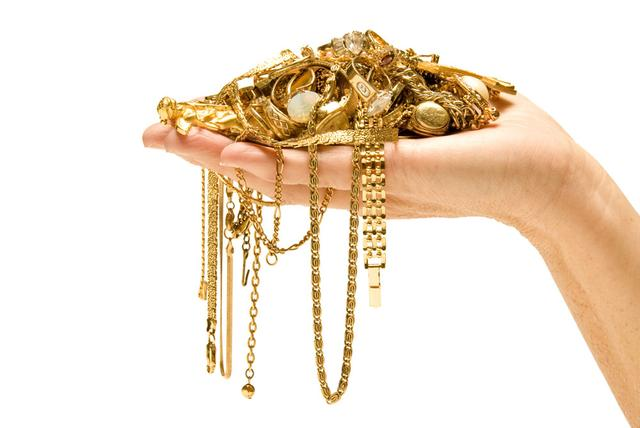 戴黄金饰品的几点常识 你知道吗