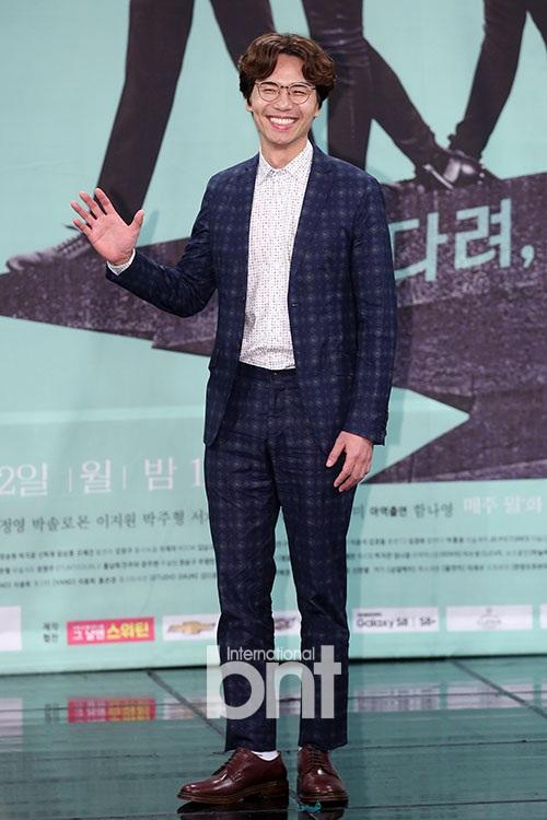 演员金太勋签约新东家 公司:将大力支持他的表演事业