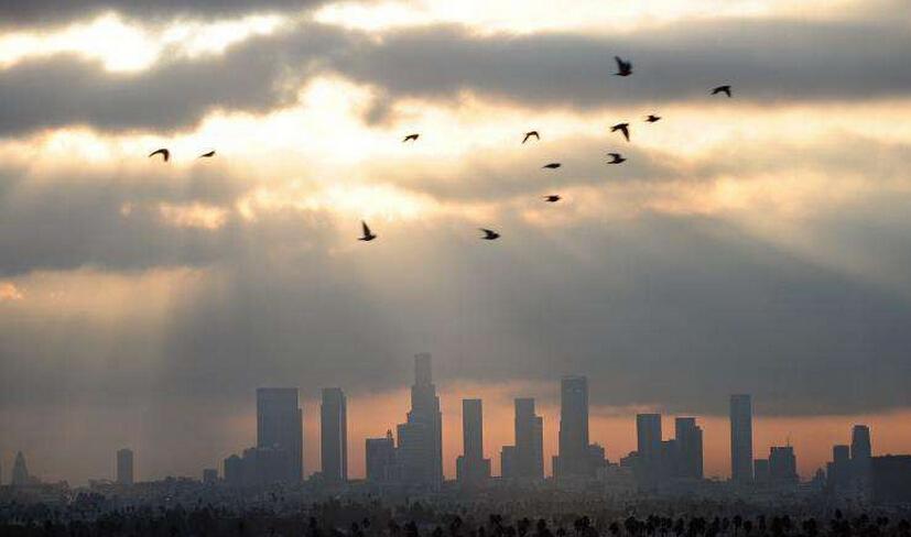 中国留学生称美国空气是甜的 美国环境背后不为人知的那些事
