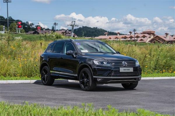 大众名车品牌将于中国市场打造途锐新车型