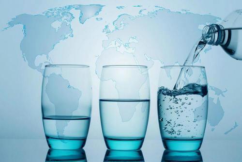 你还在喝这种水吗? 来看看我们喝什么水最好