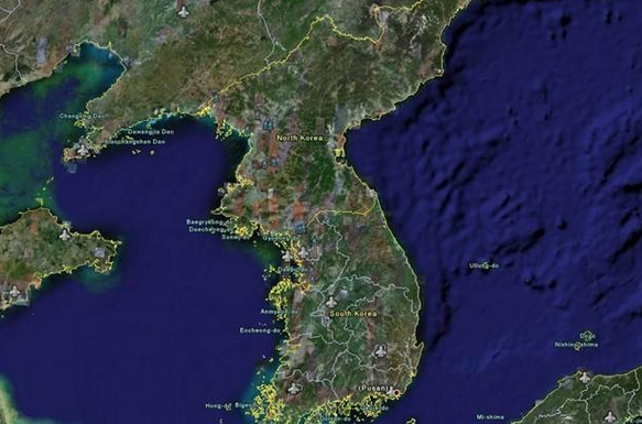 朝鲜半岛局势最新消息:朝鲜半岛局进入关键时段 黄金是涨是跌?
