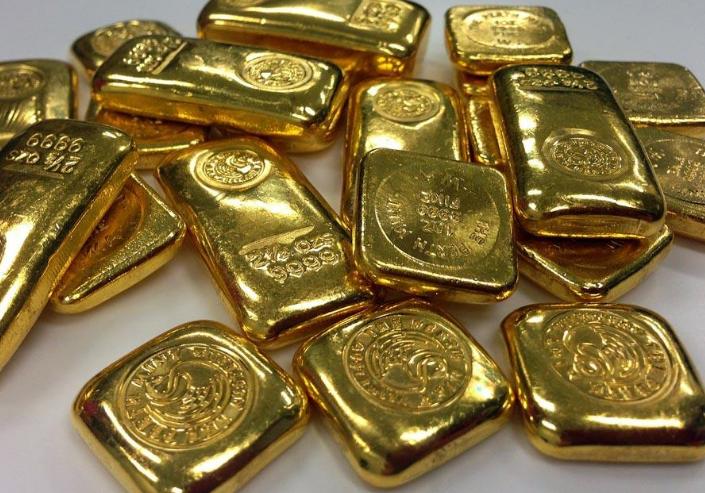 美联储纪要风轻云淡 黄金多头究竟有何秘密?