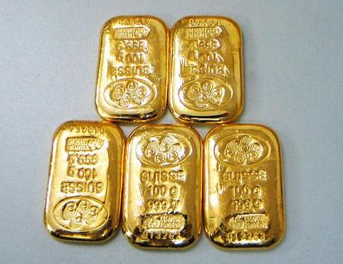 美联储加息遭到质疑 黄金走势怪异有猫腻