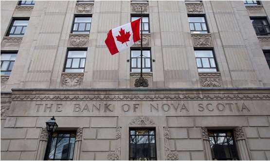 """加拿大央行维稳利率 经济前景表现""""乐天派"""""""