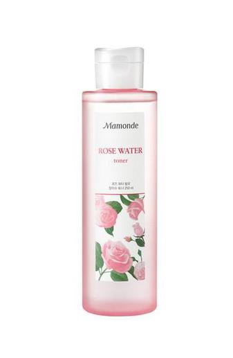 梦妆化妆品品牌推出全新蔷薇舒缓润肤水