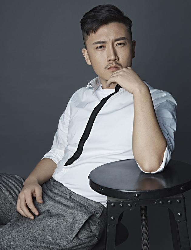 《建军大业》开播在即 青年演员冯聪崭露头角