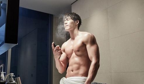 金宇彬患上鼻咽癌 已经开始放射线治疗