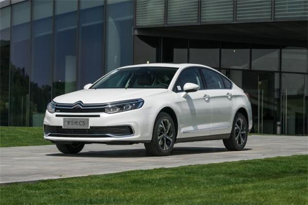 雪铁龙名车品牌新款C5将正式上市 采用全新设计风格