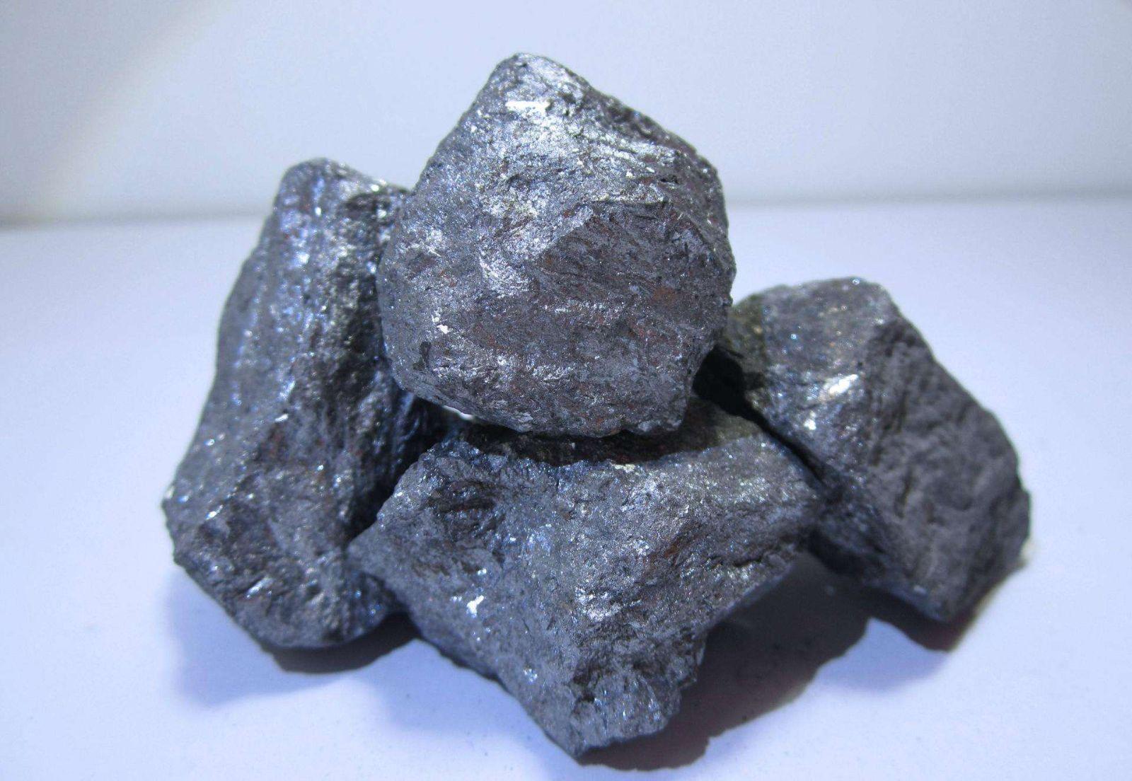 硅钙合金是什么
