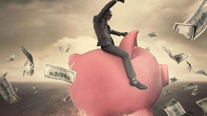 """美国经济""""体力不支"""" 美联储安能无动于衷?"""