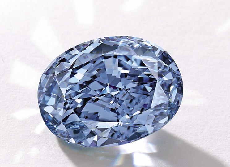 天价钻石Top11