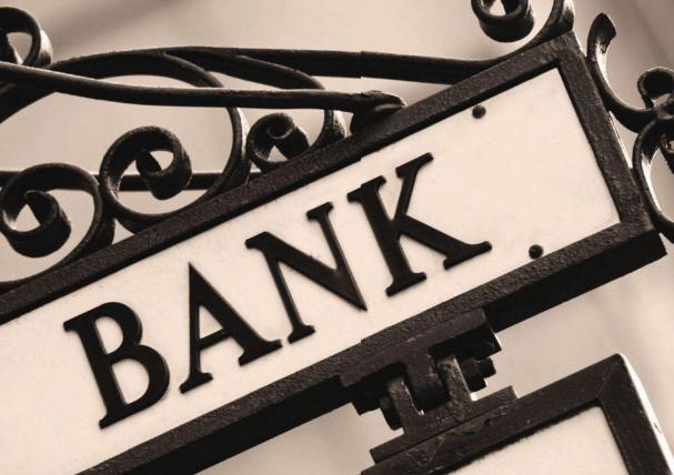 世界各大银行的总部