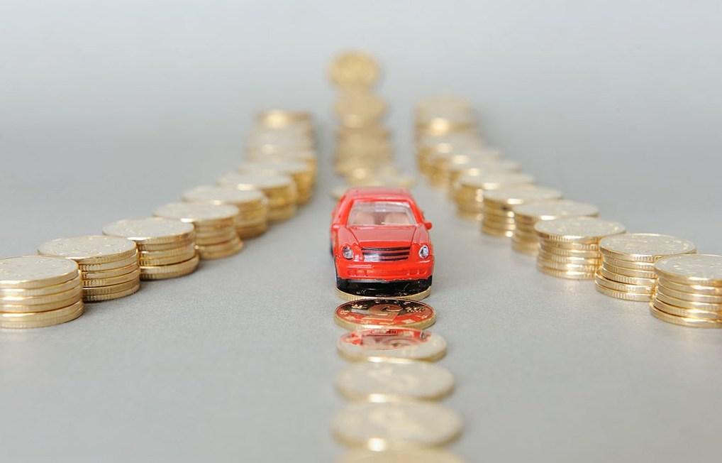 一车贷平台去年盈利过亿 影响盈利最关键在这