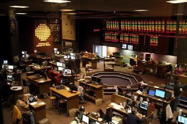 """现货行业整顿1000多万从业人员 外汇市场成主要""""接盘侠"""""""