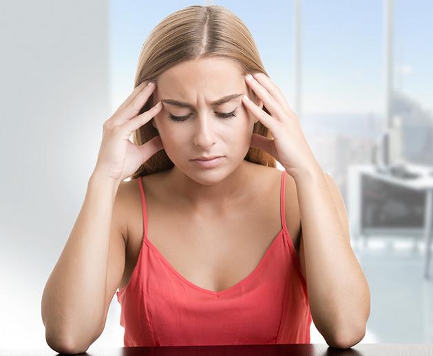 怎样预防头痛?预防头痛日常要注意哪些?