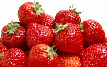 草莓图片和介绍