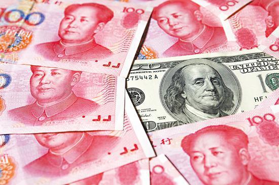 央妈又有大动作!拟修改人民币中间价形成机制?