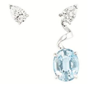 日本珠宝品牌LULU.J推出全新夏季设计系列 既经典又前卫