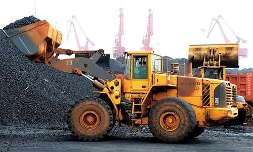动力煤期货小幅收高 运行收窄