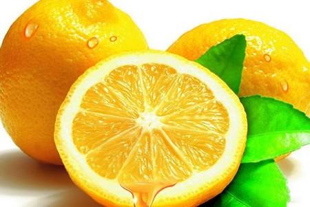 柠檬图片和介绍